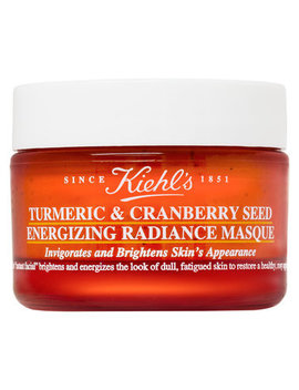 Turmeric & Cranberry Seed Energizing Radiance Masque by Kiehl's
