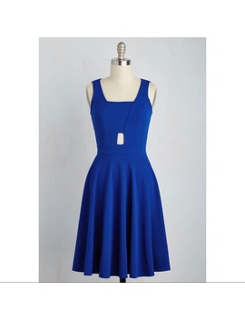 Mod Cloth Rumba Rendezvous Dress by Modcloth