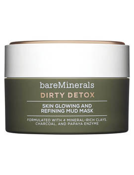 Dirty Detox Skin Glowing And Refining Mud Mask by Bare Minerals