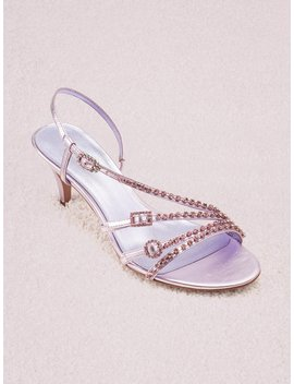 Makenna Sandals by Kate Spade
