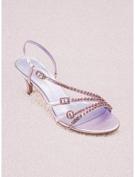 Makenna Sandals by Kate Spade