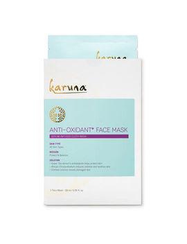 Antioxidant Face Mask by Karuna
