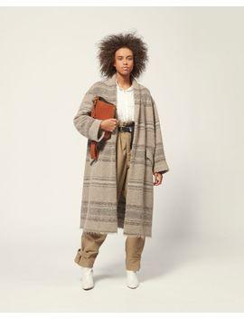 Faby Coat by Isabel Marant