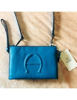 Entienne Aigner Adeline Wristlet/Crossbody New 🦋Nwt by Etienne Aigner