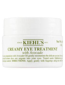Creamy Eye Treatment With Avocado by Kiehl's
