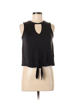 Sleeveless Top by Leith