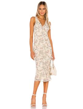 Effie Bias Dress by Tularosa