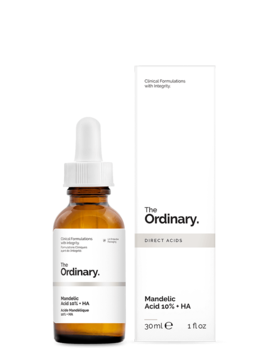 Mandelic Acid 10% + Ha by The Ordinary