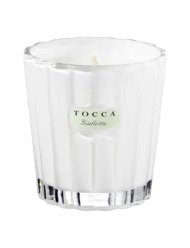 Giulietta Candle by Tocca