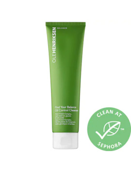 Find Your Balance™ Oil Control Cleanser by Olehenriksen