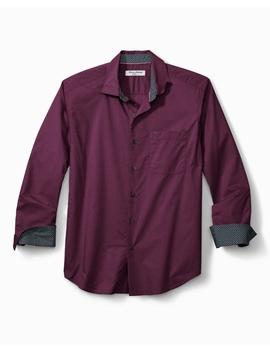 Big & Tall Newport Coast Island Zone® Shirt by Tommy Bahama