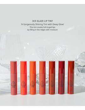 3 Ce Glaze Lip Tint #New Motion by Stylenanda