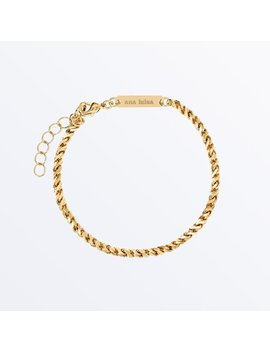 Stacking Bracelet     Elina              Regular Price        $59 by Ana Luisa