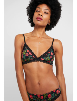Linnea Bra   Triangel Bh by Monki