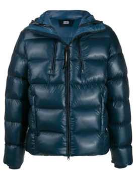 Padded Jacket by Cp Company