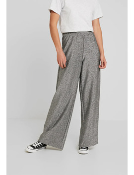 Donna Party Trousers   Stoffhose by Monki