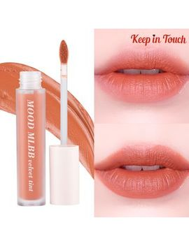 Keep In Touch   Mood Mlbb Velvet Tint #M04 Sweet Honey by Keep In Touch