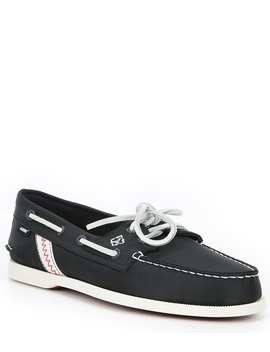 Men's Authentic Original 2 Eye Bionic Boat Shoe by Sperry