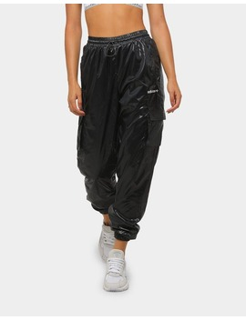 Adidas Women's Shiny Pant Black by Adidas