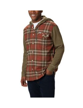 Men's Flare Gun™ Stretch Hoodie by Columbia Sportswear