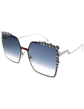 Fendi Women's Ff0286/S 60mm Sunglasses by Fendi