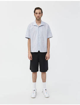 Carter Cotton Short by Goetze Goetze