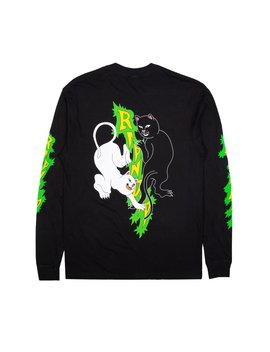 Feud L/S (Black) by Ripndip