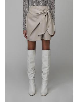 Skirt 5191 by Oak + Fort