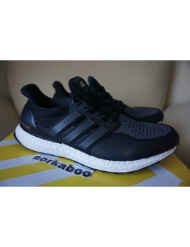 Adidas Ultra Boost 2.0 Atr M Aq5954 All Terrain Waterproof by Adidas  ×