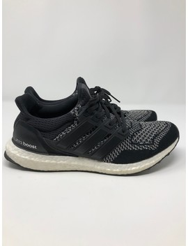 Adidas Ultra Boost 1.0 Black 3 M Reflective by Adidas  ×