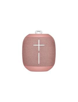Wonderboom Waterproof Bluetooth Speaker   Cashmere Pink by Ultimate Ears