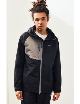 Huf Standard Shell 2 Jacket by Pacsun