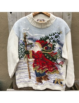 Amazing Christmas Sweater by Tiara