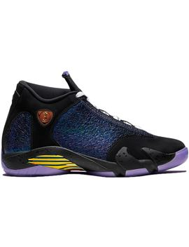 Jordan 14 Retro Doernbecher (2019) by Stock X