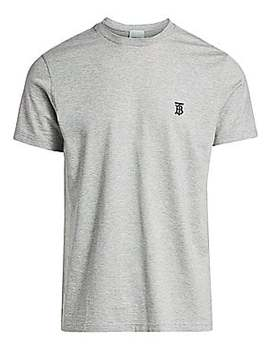 Parker Updated Core Tee by Burberry