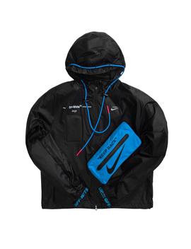 W Nrg Offwhite Jacket #1 by Nike