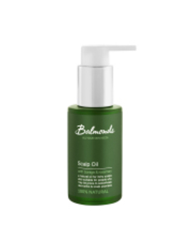 Balmonds Scalp Oil 50ml by Balmonds Scalp Oil 50ml