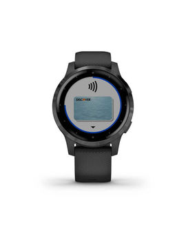 Garmin Vivoactive 4 Smartwatch by Garmin