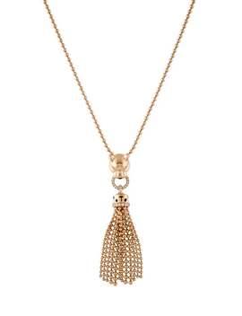 Panthère De Cartier Necklace by Cartier