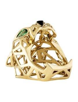 Panthére De Cartier Ring by Cartier