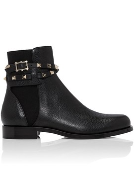 Rockstud Beatle T. 20 by Valentino