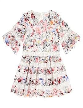 Maddison Sleeve Dress by Marlo