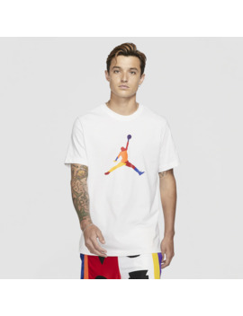 Jordan Sport Dna Crew T Shirt by Undefined