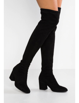 Vmclare Boot   Over The Knee Boots by Vero Moda