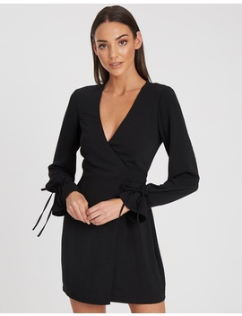 Zaire Midi Dress by Tussah