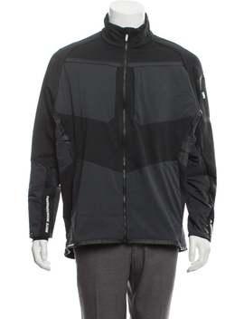 Terrex Stockhorn Jacket by Adidas X White Mountaineering