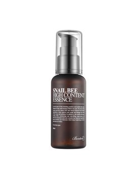 Benton Snail Bee High Content Essence, 2.03 Fl Oz by Benton