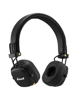 Major Iii Bluetooth® On Ear Headphones by Marshall