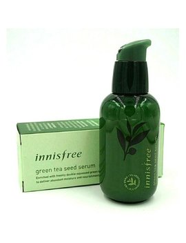 Innisfree Green Tea Seed Serum Bottle 80 Ml by Innisfree