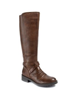 Baretraps Women's Chara Tall Boots by Bare Traps